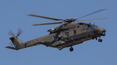 NH90I  TTH ( elicottero da trasporto tattico )