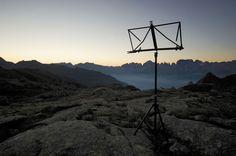 I Suoni delle Dolomiti - Festival di musica in quota sulle montagne del Trentino