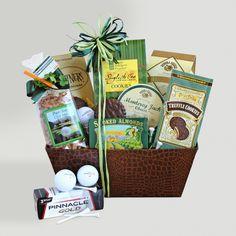 Hole-in-One Gift Basket | World Market