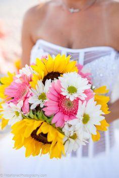 Danis favorite bouquet