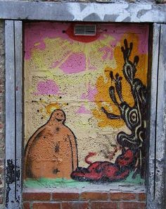 "Bruxelles Belgique ""street art"""