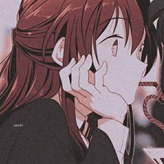 Anime Girl Cute, Kawaii Anime Girl, Anime Art Girl, Cute Couple Wallpaper, Cute Anime Wallpaper, Anime Couples Drawings, Anime Couples Manga, Otaku Anime, Manga Anime