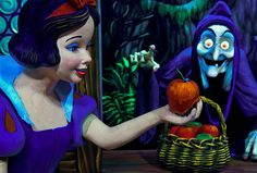 scary disney - Google Search