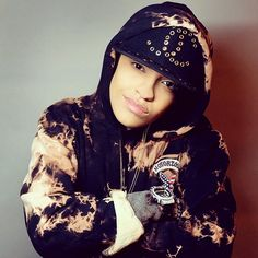 """SIYA - Actor / Rapper from Sisterhood of Hip Hop is one of our Celebrity VIP guest for our ATL Blk Pride Event for LGBTQ Women. """"Bikini Tops & Flip Flops Mansion Day Party Sept 6th 3pm to 9 pm see website for more info"""