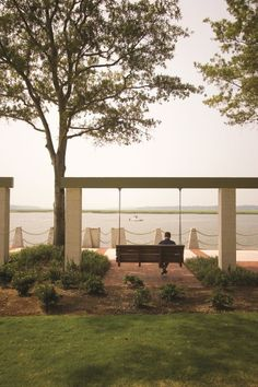 Sit back and enjoy the small things in life in Beaufort, South Carolina.