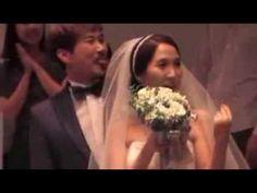 Wedding surprise 레미제라블(Les Miserables Korean Cast)감동적인 결혼식 축가. 내일로(One D...