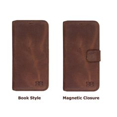 Galaxy S8 Wallet Case Samsung Galaxy S8/S8 Genuine Leather