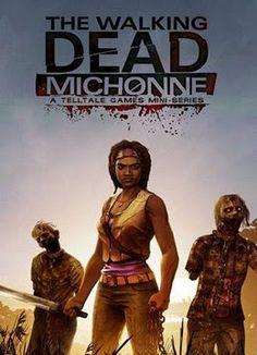 The Walking Dead Michonne PC Full Español (2016) (x Lolabits)