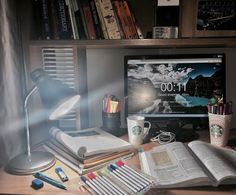 Image about study in School/creative by Lily Asterion
