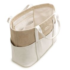 simple and chic bag