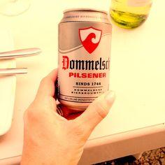 #dommelsch #bier #beer #cold #sun #summer #july #juli #zomer #nederland #nederlands #dutch #holland #holanda #hollanda Genieten...;)Nicole