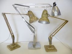 vintage anglepoise - Google Search