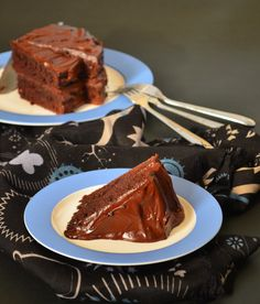 thenotsocreativecook-ChocolateCake1