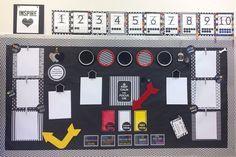 Positively Learning: #2getherwearebetter: Bulletin Boards!