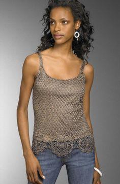 top      ♪ ♪ ... #inspiration_crochet #diy GB