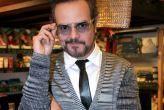 Película de 'Cantinflas' tiene música de Aleks Syntek