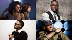 """Music Fest"", Featuring Marsha Ambrosius, Tank @ ShoWare Center (Kent, WA)"