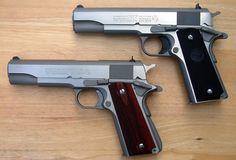 Buy the Colt 1911 O1091 or the O1070A1CS? - 1911Forum