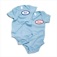 Cute baby boy onesie -- I WANT THIS!!!