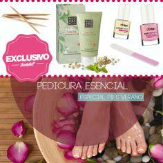 #Rituals #belleza pedicura #exfoliación