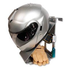 #2984 Aerostich Helmet Holder