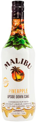 Malibu releases a new flavored of the #rum liqueur. #Malibu | Cheers Magazine