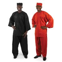 African Menswear - Mens African Clothing |