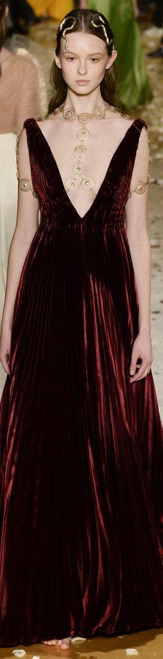 Valentino s Couture