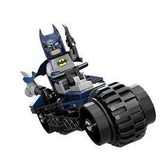 Lego Super Heroes - Batman - L