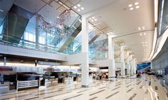 International Terminal- Philadelphia International Airport