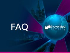 We, at The Travel Visa Company, have compiled a list of our most frequently asked questions surrounding travel visas.
