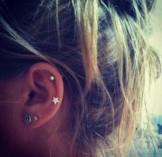 Can I please get my cartilage pierced? Like now.