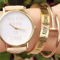 ALL YOU NEED IS LOVE NUDE