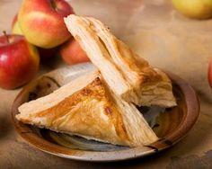 Chaussons aux pommes de Céline