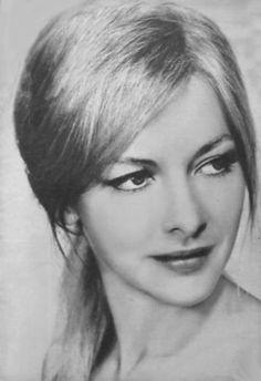 Babara Bryiska, actress (Poland)