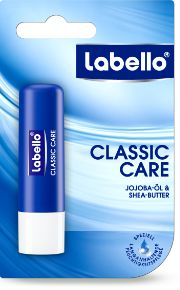 The best ever. Chapstick and Burt's Bees have nothing on Labello.