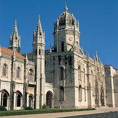 10 dingen om te zien en te doen in Lissabon  