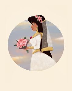 Wedding Dresses Disney Jasmine Inspired Outfits 31 New Ideas Princesa Disney Jasmine, Disney Princess Jasmine, Disney Princess Art, Disney Princess Pictures, Disney Nerd, Disney Fan Art, Disney Love, Punk Disney, Disney Bride