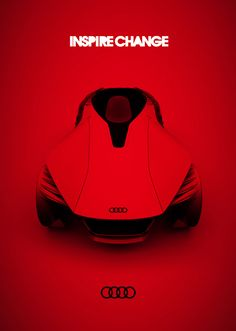 Awarded for outstanding achievement, within cultural arts, the Audi One concept is designed to symbolize and promote human achievement, becoming a timeless sculpture each deserving recipient gets to keep and drive for one year at a time. The Audi One cel…