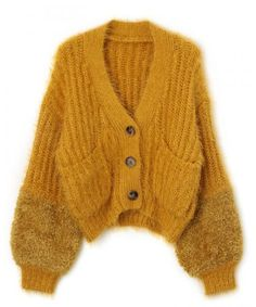 Knit Fashion, Womens Fashion, Indie, Knitting Designs, World Of Fashion, Knit Cardigan, Shirt Style, Knitwear, Women Wear