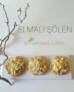 ELMALI ŞÖLEN