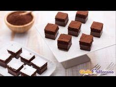 Torta magica al cacao - YouTube