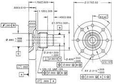 Benefits of Mechanical Drafting Services for Manufacturing