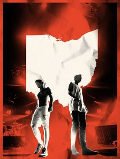 Twenty one pilots, tour de Columbus 2017. Stop reminding me of things I can't go to by showing me pictures of it!