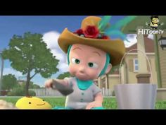Arpo the robot for all kids # 37 English Cartoon HD