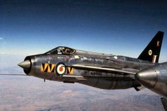 English Electric Lightning capable of Mach Military Jets, Military Aircraft, Military Weapons, Fighter Aircraft, Fighter Jets, Commonwealth, V Force, War Jet, Military Pictures