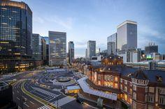 気になる「都会のターミナル駅」ベスト10 | 鉄道最前線 | 東洋経済オンライン | 新世代リーダーのためのビジネスサイト
