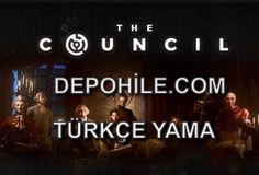 The Council Oyunu 0 Türkçe Yama İndir, Kurulum 2021 The 100, Games, Gaming, Plays, Game, Toys
