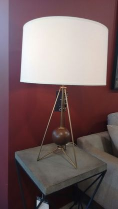 As seen in the Weeknd's Music Video: Often, the Ohai Lamp. Capture the look #shelterliving #asseenin #theweeknd #often #caledoniadesigndistrict #whatstrending