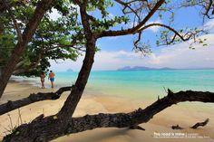 Koh Kradan Island, Thailand